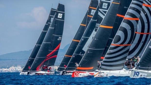 La Puerto Portals 52 Super Series celebrará los 20 años de la clase TP